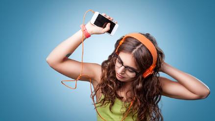 Entre el bien y el mal: los efectos de escuchar música alegre