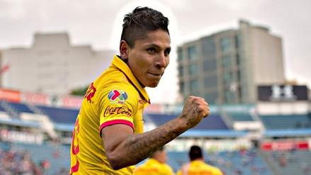 Video | ¡Goles Peruanos! Ruidíaz anotó un doblete, Advíncula descontó