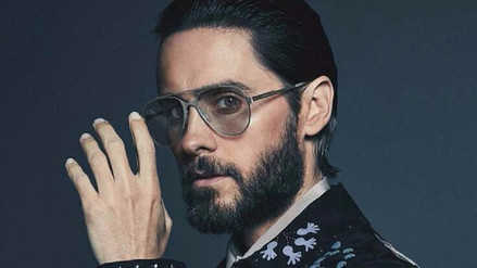 Jared Leto rinde homenaje a David Bowie, Prince y Chris Cornell