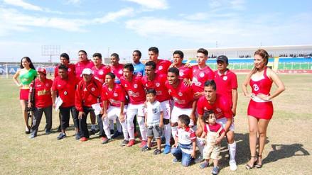 Juan Aurich de Batangrande si jugará la etapa nacional Copa Perú