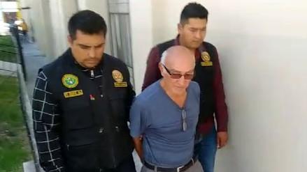Capturan a sujeto que abusó de una menor de 8 años