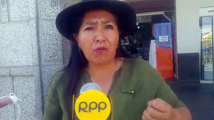 Profesores advierten retomar huelga por censura de ministra de Educación
