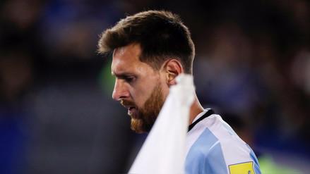 Trezeguet considera que un Mundial sin Messi