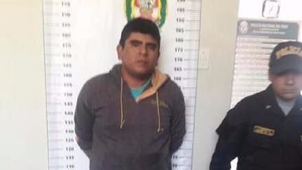 Policía detiene a un requisitoriado por violación en Santa Rosa