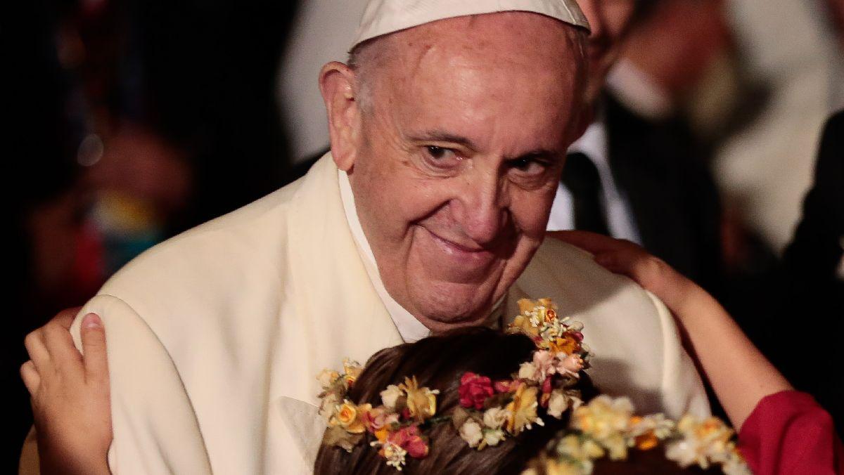 El papa oficiará una misa en la Costa Verde ante dos millones de fieles