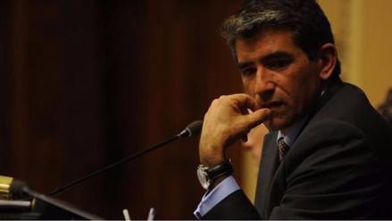 El vicepresidente de Uruguay presentó su renuncia al cargo tras denuncias por corrupción