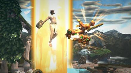 Polémica por un videojuego que pone a pelear a dioses de distintas religiones