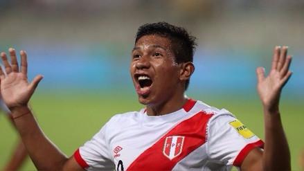 La carta de Edison Flores a los peruanos por el buen momento de la selección