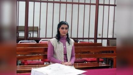 Trujillo: exhortan mantener vigilados a terroristas que salgan en libertad
