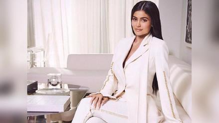 YouTube | Kylie Jenner y su reacción viral con la comida peruana