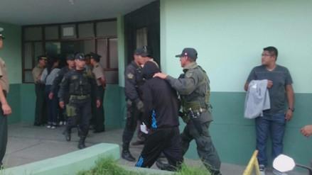 Condenan a 30 años de cárcel a mototaxista por abusar de niña