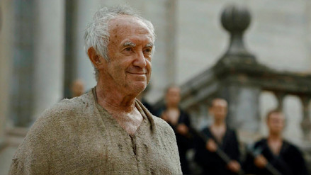 Netflix: actor de Game of Thrones interpretará al papa Francisco