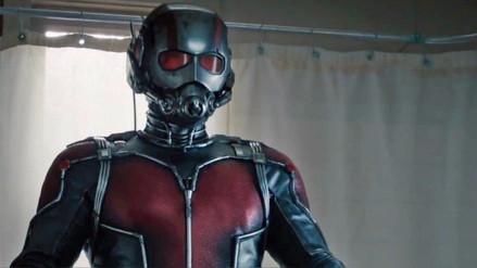 YouTube | Revelan cómo se hizo una escena de 'Ant-Man'
