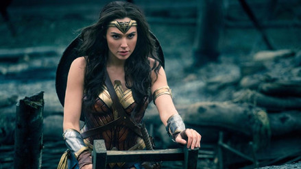 Patty Jenkins dirigirá la secuela de 'Wonder Woman'