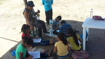 Reniec entregó más de 14 mil DNI a los afectados por El Niño costero