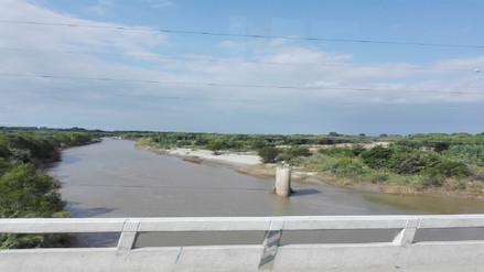 Esta semana se firmarán los contratos para descolmatación del río Piura