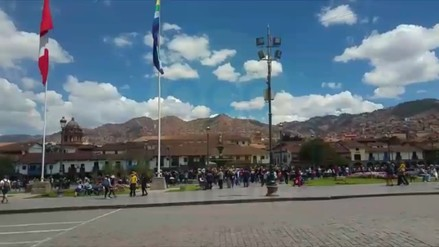 Denunciarán a alcalde de Cusco por omisión de funciones