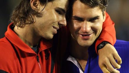 Si Federer y Nadal hubieran perdido las finales de Grand Slam que ganaron, ¿quiénes  hubieran triunfado?