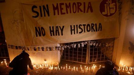 Se cumplen 44 años del golpe militar de Augusto Pinochet contra Salvador Allende