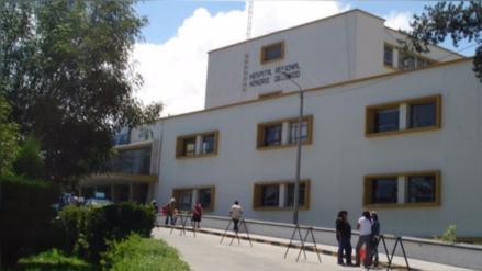 Investigan presunto maltrato a niña de tres años en Arequipa