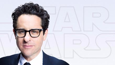 Star Wars: J. J. Abrams es confirmado para dirigir Episodio IX
