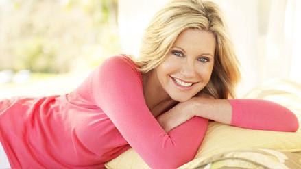 Olivia Newton John sobre nuevo cáncer: