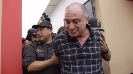 Se frustró inicio de juicio contra exalcalde Roberto Torres Gonzáles