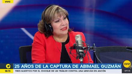 Luz Ibáñez: