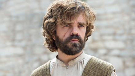 Tyrion Lannister de Game of Thrones tiene un pasado rockero