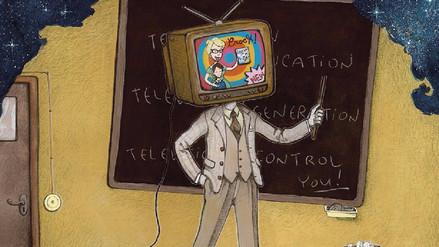 ¿La televisión puede ser educativa para los jóvenes?