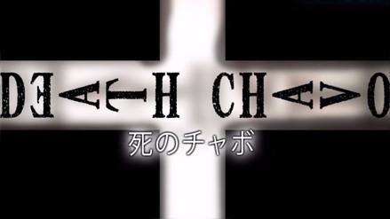 YouTube | Crean opening del 'Chavo del ocho' al estilo 'Death Note'