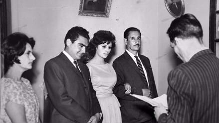 El matrimonio entre Abimael Guzmán y Augusta La Torre contado por un testigo excepcional