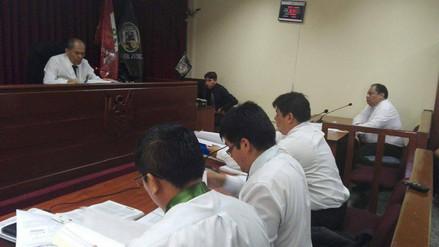 Chimbote: condenan a trabajador por tráfico ilegal de perico