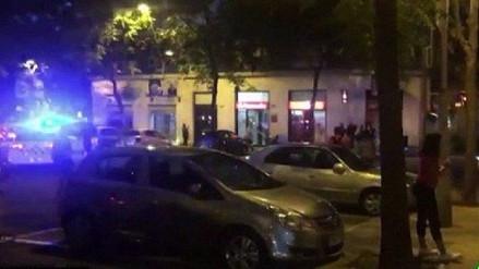Evacuaron la iglesia de la Sagrada Familia de Barcelona por operativo antiterrorista
