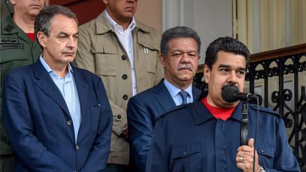 Gobierno y oposición de Venezuela podrían reanudar diálogo en República Dominicana