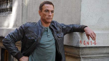 Hijo de Jean-Claude Van Damme es arrestado por drogas