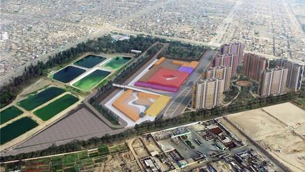 Así será la Villa de Atletas para los Juegos Panamericanos 2019