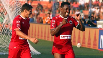 Universitario ganó de visita a Alianza Atlético con goles de Luis Tejada