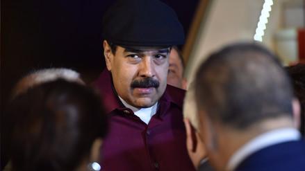 Maduro crea