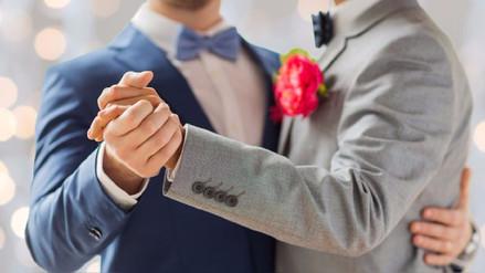 Un diputado fue forzado a dimitir por participar en boda gay de su sobrino