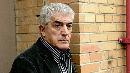 Murió Frank Vincent, actor de 'Los Soprano' y 'Goodfellas'