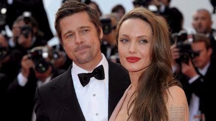 Angelina Jolie revela lo doloroso que fue separarse de Brad Pitt