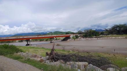 Rehabilitarán 110 kilómetros del Valle La Leche