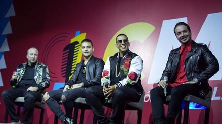 El reggaetón es el género que más ha crecido en los últimos 3 años, según Spotify