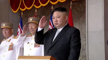 Pyongyang redoblará su programa nuclear en respuesta a sanciones
