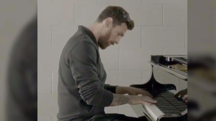 Se reveló que Lionel Messi no tocó el himno de la Champions League en piano