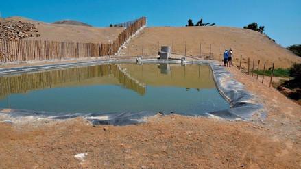 Cañete: Ciudadanos denuncian contaminación ambiental por aguas servidas