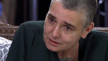 "YouTube | Sinead O'Connor: ""Me gusta que mi madre esté muerta"""