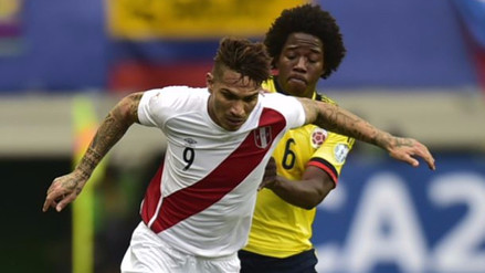 Perú jugará en simultáneo la última fecha de las Eliminatorias