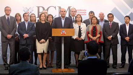 Bernales vs. Quiroga: Los constitucionalistas debaten sobre la cuestión de confianza
